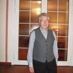 Bürgermeister für Schermbeck: Klaus Roth